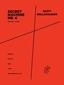 Scott Wollschleger: Secret Machine No. 6 for solo piano