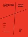 Stewart Wallace: Harvey Milk vocal score