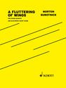 Morton Subotnick: A Fluttering of Wings