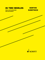 Morton Subotnick: In Two Worlds