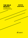 Morton Subotnick: The Wild Beasts