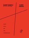 Karen Tanaka: Sleep Deeply version for TTTB or TTBB chorus