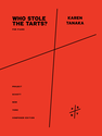 Karen Tanaka: Who Stole the Tarts? for piano