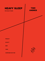Timo Andres: Heavy Sleep for solo piano