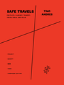 Timo Andres: Safe Travels for flute, clarinet, trumpet, violin, viola, and cello