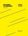 Tobias Picker: Dolores Claiborne study score
