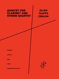 Quintet for Clarinet and String Quartet