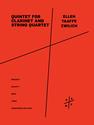 Ellen Taaffe Zwilich: Quintet for Clarinet and String Quartet